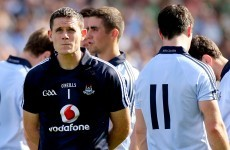 Brogan backs Cluxton to feature for Dubs next season