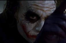 VIDEO: 101 of the scariest baddies from films...in 6 minutes