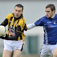 Race For Glory: 2012 Ulster Club SFC
