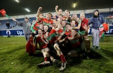 Race For Glory: 2012 Leinster Club SFC