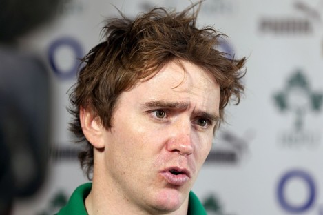 Eoin Reddan is the form scrum-half in the Ireland squad.