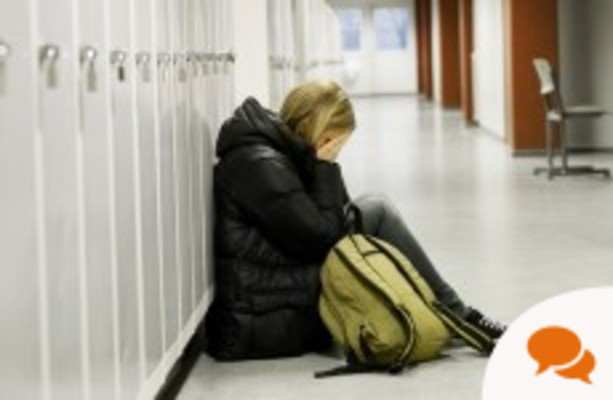 Bullied: Your stories of bullying in school · TheJournal ie