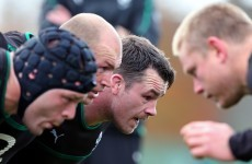 Up against it: 5 key battles Ireland must win to overcome South Africa