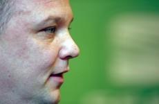 Kenny hit didn't weaken Hoops pulling power, says Roche