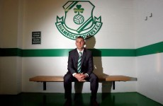 Croly ready to lead Rovers revival