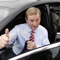 Busy man: Taoiseach in Budapest, Vienna and Berlin today
