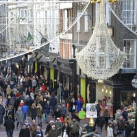 Irish consumers will be highest spenders in Europe this Christmas