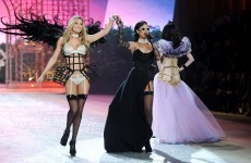 STOP WHAT YOU'RE DOING! The Victoria's Secret Fashion Show has happened