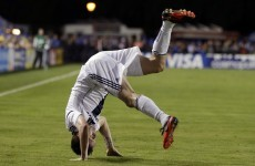 VIDEO: Robbie Keane brace gives Galaxy double vision