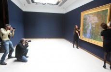 Monet painting sells for a whopping €34.4 million at NY auction
