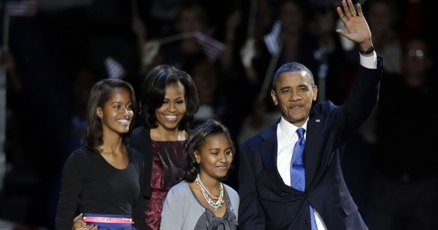 First Daughters: 11 things to know about Malia and Sasha Obama
