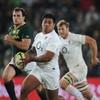 November internationals: England name strong side for Fiji clash