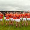 Armagh GAA respond to Morgan criticism