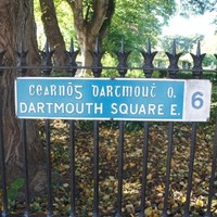 Dartmouth Square among lots in latest distressed property auction