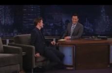 VIDEO: Was Robert Pattinson drunk on telly?