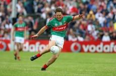 Billy Joe Padden to swap Mayo for Armagh