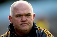 Roscommon appoint Evans as new boss
