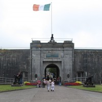 Cork council publishes €40m 'master plan' for Spike Island tourism