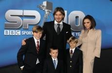 David and Victoria Beckham confirm fourth pregnancy