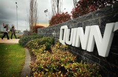 Quinn Group premises damaged in arson attack