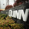 Quinn Group premises damaged in arson attack