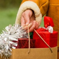 Almost half in online survey say they will spend less this Christmas