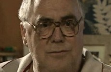 Former Corrie star Bill Tarmey dies aged 71
