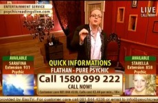 BAI upholds four complaints against TV3's 'Psychics Live'