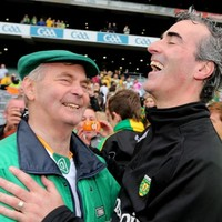 Brian McEniff: 'If anyone can work it, Jim McGuinness can'