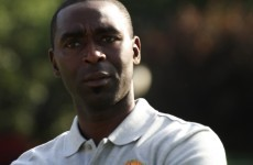 RVP's the key to Manchester United's title hopes, insists Andy Cole