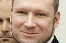 "Anders Behring Breivik complains about ""sadistic"" Norwegian prison conditions"