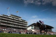 Camelot leads charge for Horse of the Year