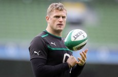 They're big, strong and they want to run over you – captain Heaslip on the Springbok science