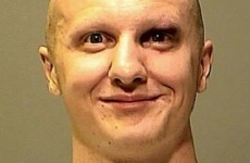 Giffords shooting suspect Jared Loughner appears in court