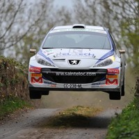 Breen nears World Rally Championship crown after establishing huge lead in Spain