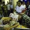 Sri Lanka deploys troops as prison riot kills 27