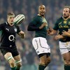 As it happened: Ireland v South Africa, Guinness Series