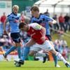 Fair Play award gives UCD hope of Europa League spot next season