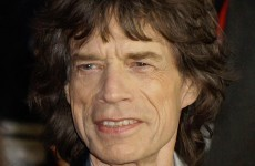 Sotheby's to sell Mick Jagger's love letters
