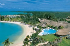 "Mauritius a ""land of peace"", says Tourism Minister"
