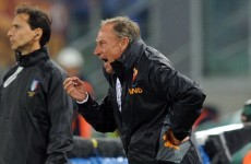Rome derby: Zeman eyeing capital gains