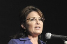 Palin's presidential ambitions damaged by Arizona shooting