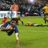 Northern exposure: France trounce Australia in Paris
