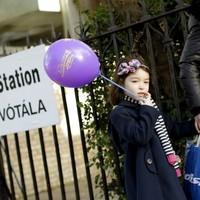 Children's Referendum count begins