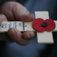 Taoiseach and Tánaiste attend Remembrance Day ceremonies