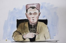 Court hears American soldier put gun in mouth of young Afghan girl