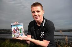 McCarthy enjoying return to Ireland fold after 'tough' summer