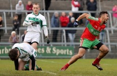 Semi-final spots booked in the Leinster Club SFC