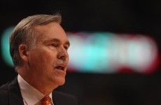 Lakers appoint Mike D'Antoni over legend Phil Jackson