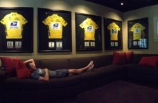 Lance Armstrong case: shamed rider formally cuts ties with Livestrong
